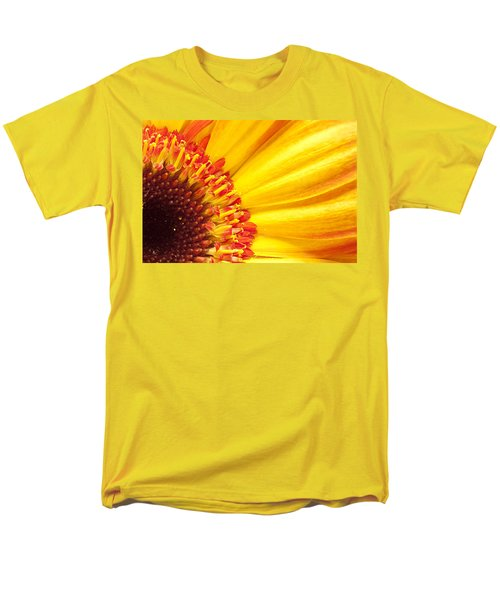 Little Bit Of Sunshine Men's T-Shirt  (Regular Fit) by Eunice Gibb