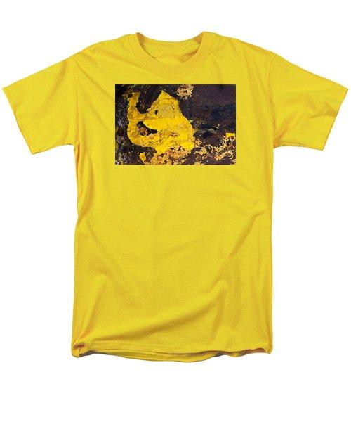 ab4 Men's T-Shirt  (Regular Fit) by Catherine Lau