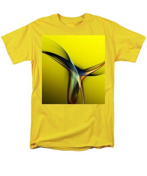 Abstract 060311 Men's T-Shirt  (Regular Fit)