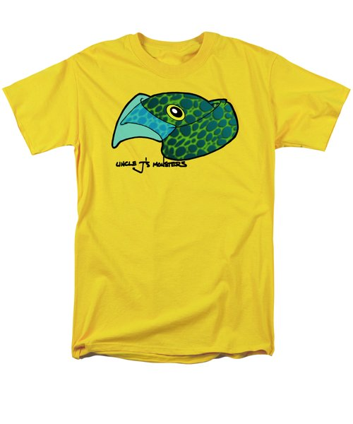 Nugget Men's T-Shirt  (Regular Fit) by Uncle J's Monsters