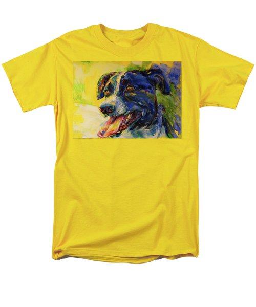 Bonny Men's T-Shirt  (Regular Fit) by Koro Arandia