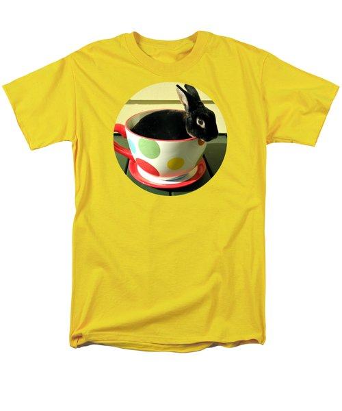 Cup O Bun T Shirt Men's T-Shirt  (Regular Fit) by Valerie Reeves