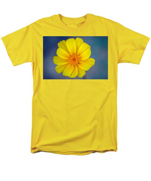 Death Valley Superbloom 403 Men's T-Shirt  (Regular Fit) by Daniel Woodrum