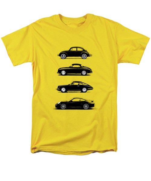 Evolution Men's T-Shirt  (Regular Fit) by Mark Rogan