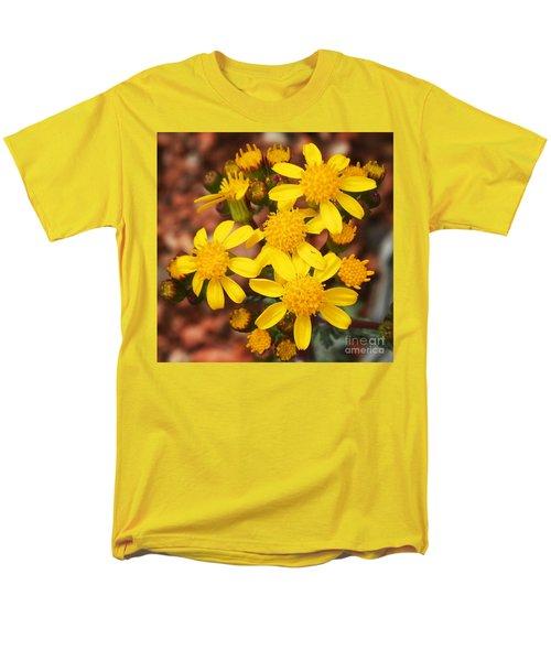 My Happy Place Men's T-Shirt  (Regular Fit)