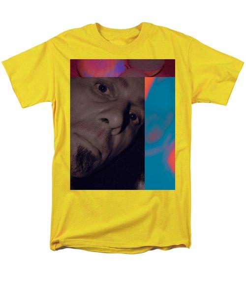 Onioned 2015 Men's T-Shirt  (Regular Fit) by James Warren