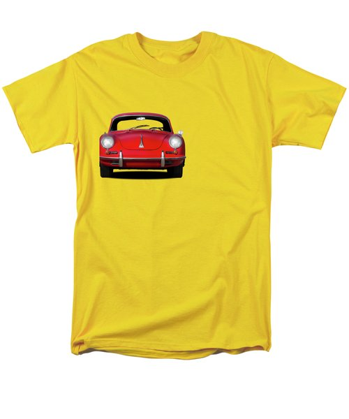 Porsche 356 Men's T-Shirt  (Regular Fit) by Mark Rogan