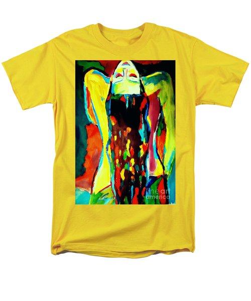 Serenity Men's T-Shirt  (Regular Fit) by Helena Wierzbicki
