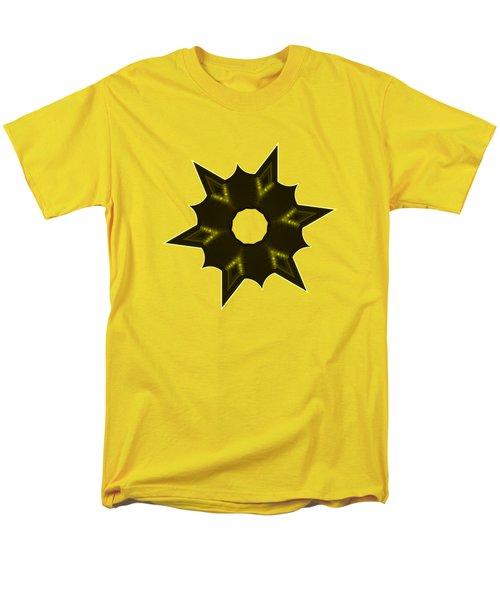 Star Record No. 5 Men's T-Shirt  (Regular Fit) by Stephanie Brock