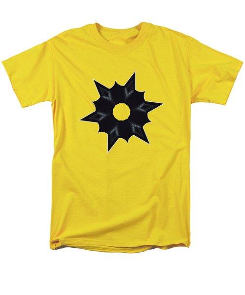 Star Record No.1 Men's T-Shirt  (Regular Fit) by Stephanie Brock