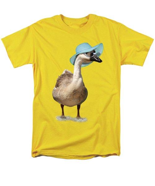 Summer Goose Men's T-Shirt  (Regular Fit)