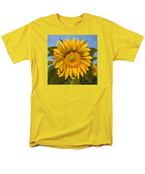 Summer Joy Men's T-Shirt  (Regular Fit) by Billie Colson