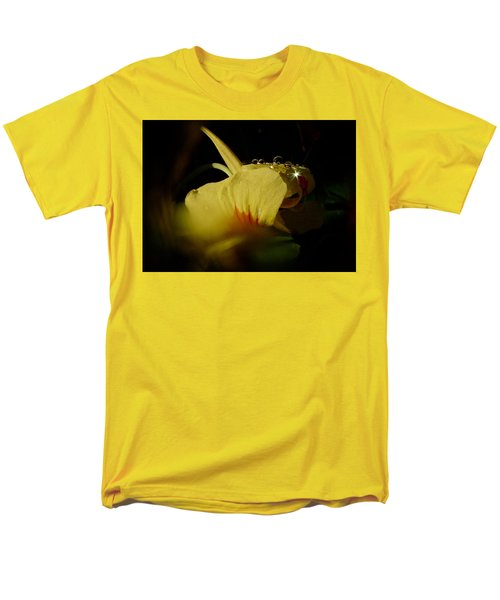 Sunshine In The Bubble Men's T-Shirt  (Regular Fit) by Richard Cummings