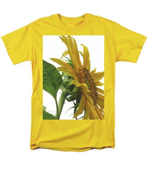 Sunshine In The Garden 25 Men's T-Shirt  (Regular Fit) by Brooks Garten Hauschild