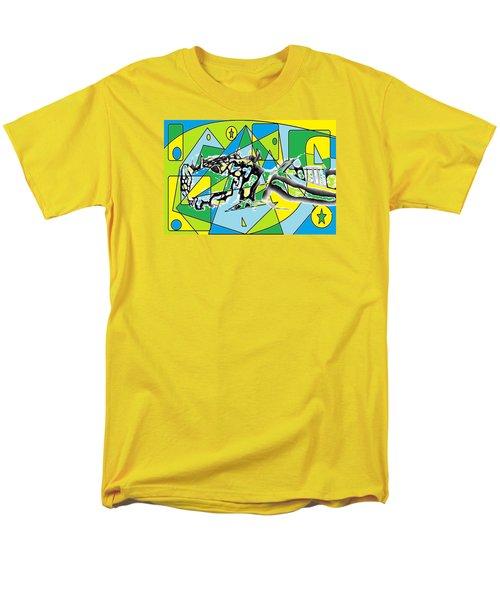 Swift Men's T-Shirt  (Regular Fit) by AR Teeter