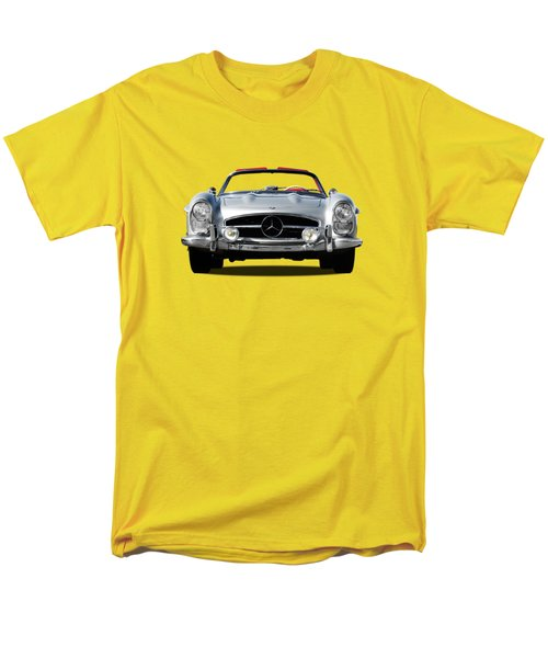 The 1958 300sl Men's T-Shirt  (Regular Fit) by Mark Rogan