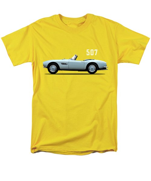 The Bmw 507 Men's T-Shirt  (Regular Fit) by Mark Rogan