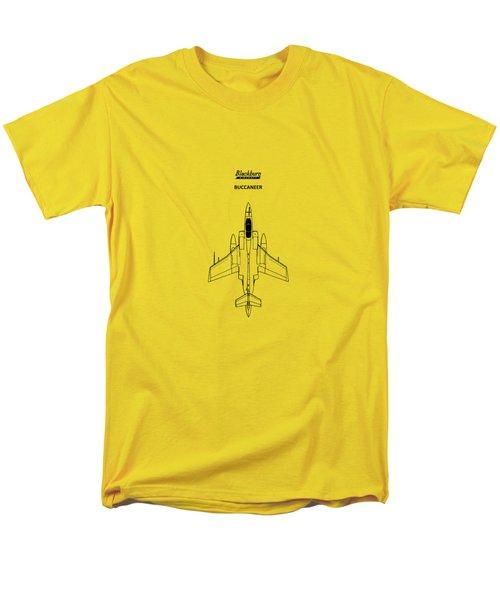 The Buccaneer Men's T-Shirt  (Regular Fit)