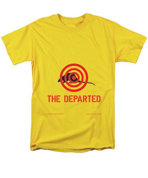 The Departed Men's T-Shirt  (Regular Fit)