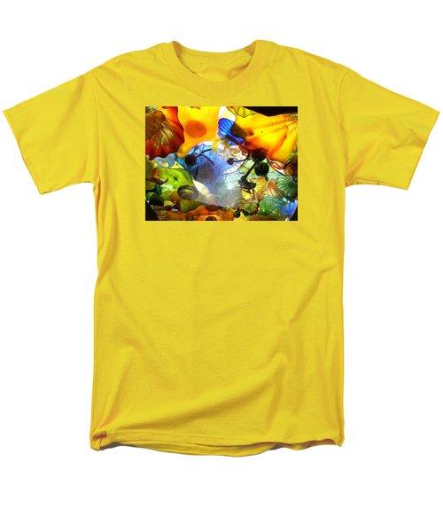 Untitled Men's T-Shirt  (Regular Fit) by Melinda Dare Benfield