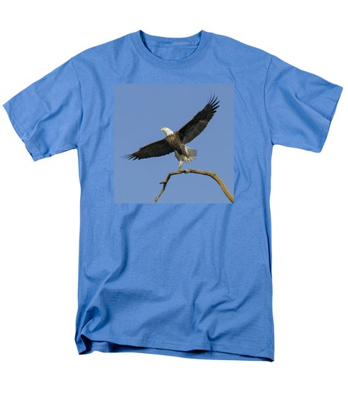 King Of The Sky 3 Men's T-Shirt  (Regular Fit) by David Lester