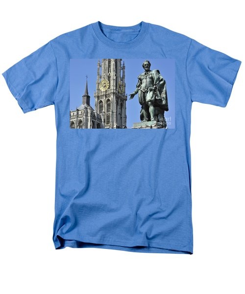 110801p238 Men's T-Shirt  (Regular Fit) by Arterra Picture Library