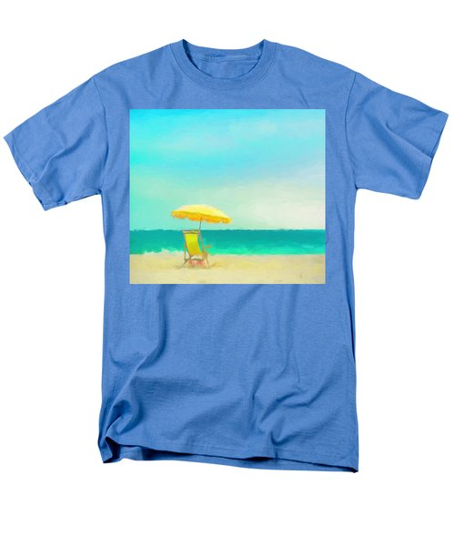Got Beach? Men's T-Shirt  (Regular Fit) by Douglas MooreZart