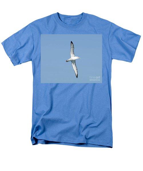 Arbornos Flying In New Zealand Men's T-Shirt  (Regular Fit)