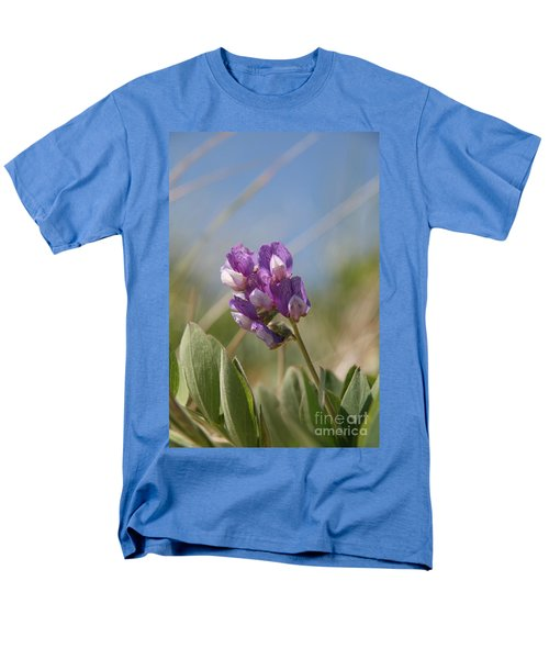 Breathe In The Air No.2 Men's T-Shirt  (Regular Fit)