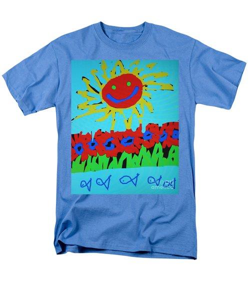Brians Art Men's T-Shirt  (Regular Fit)
