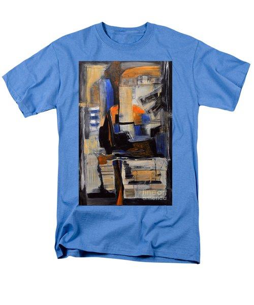 Crazy Legs Men's T-Shirt  (Regular Fit) by Glory Wood
