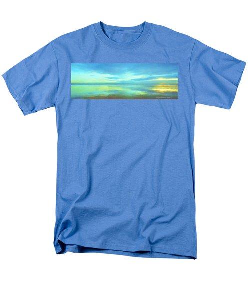 Dawning Glory Men's T-Shirt  (Regular Fit) by Sophia Schmierer