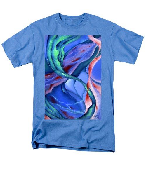 Depths Men's T-Shirt  (Regular Fit)