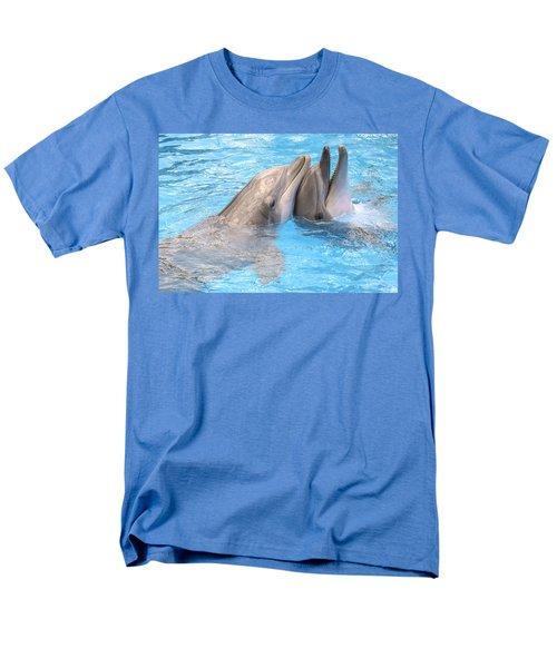 Bff - Best Friends Forever Men's T-Shirt  (Regular Fit) by Greg Collins