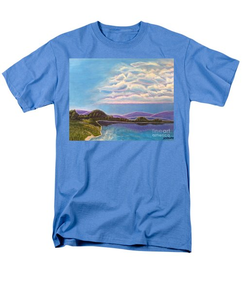 Dreamscapes Men's T-Shirt  (Regular Fit) by Kimberlee Baxter