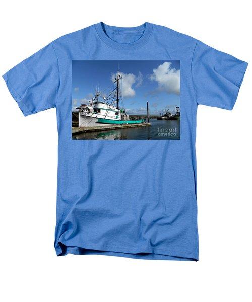 Ellie J 2 Men's T-Shirt  (Regular Fit) by Chalet Roome-Rigdon