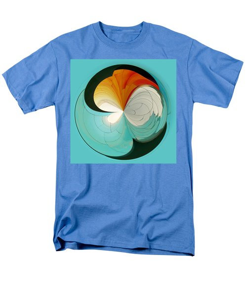 Men's T-Shirt  (Regular Fit) featuring the photograph Emp Inspired by Sonya Lang