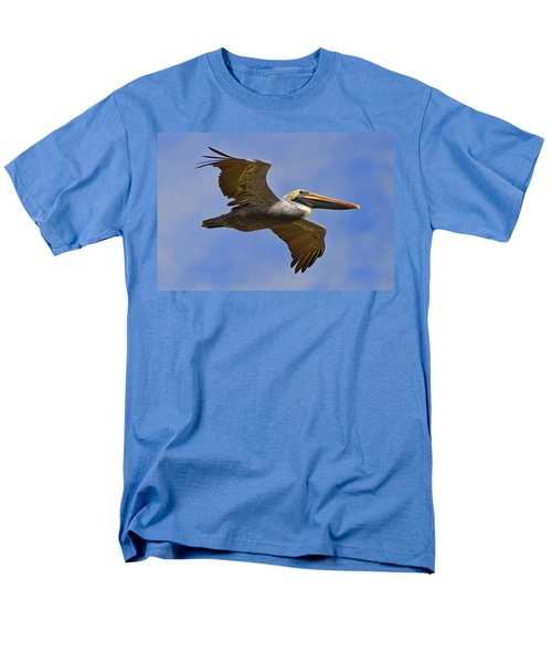 Men's T-Shirt  (Regular Fit) featuring the photograph Endangered No More by Gary Holmes