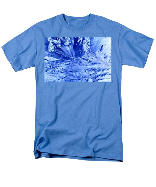 Men's T-Shirt  (Regular Fit) featuring the digital art Frocean by Richard Thomas