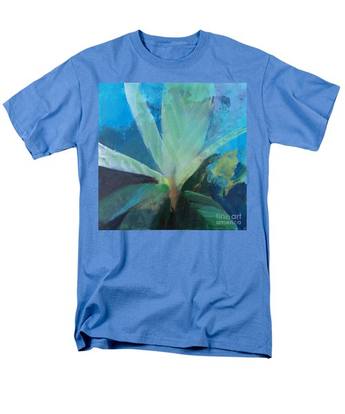 Men's T-Shirt  (Regular Fit) featuring the painting Ginger Tea by Robin Maria Pedrero