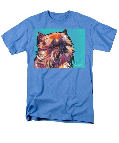 Go Griff Men's T-Shirt  (Regular Fit) by Lea S