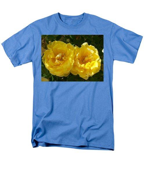 Golden Beauty Men's T-Shirt  (Regular Fit) by Jewel Hengen