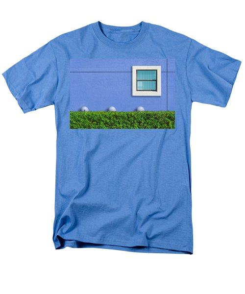 Hedge Fund Men's T-Shirt  (Regular Fit)
