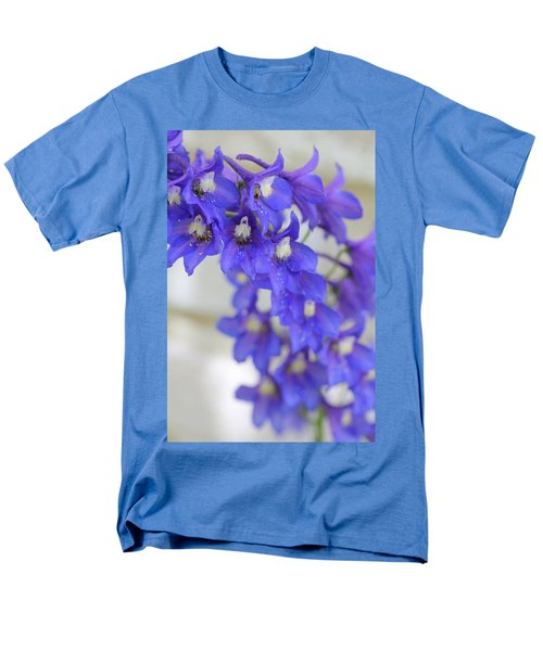I Got The Blues Men's T-Shirt  (Regular Fit) by Ruth Kamenev