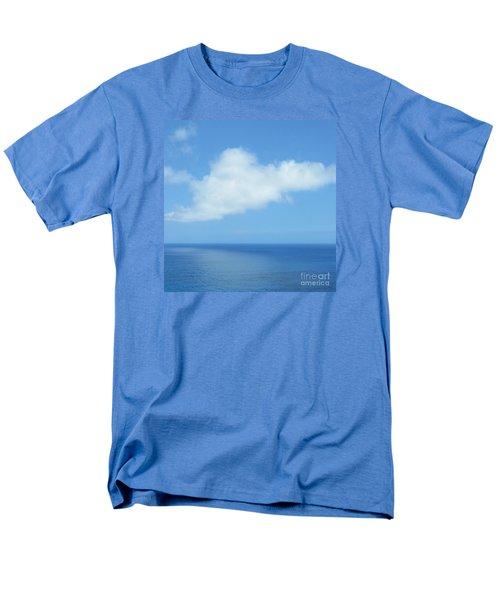 Men's T-Shirt  (Regular Fit) featuring the photograph Kauai Blue by Joseph J Stevens