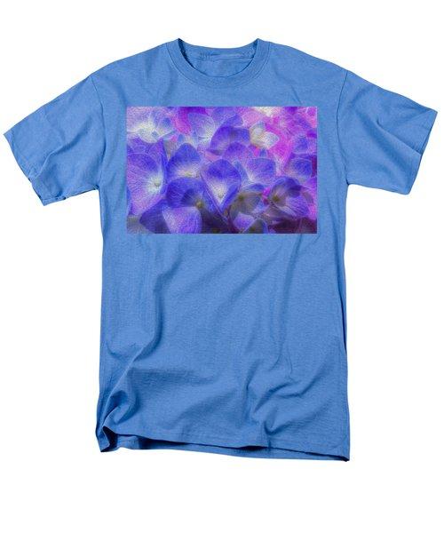 Nature's Art Men's T-Shirt  (Regular Fit) by Paul Wear