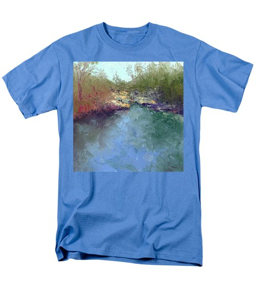 Next Day Men's T-Shirt  (Regular Fit)
