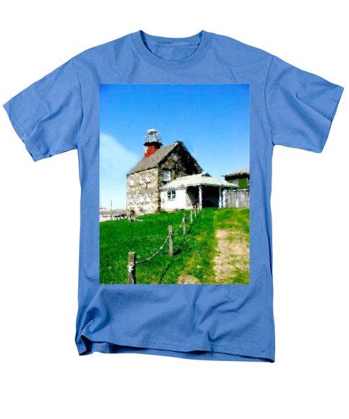 Pathway To Happiness  Men's T-Shirt  (Regular Fit)