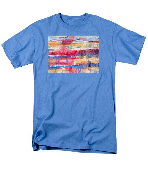 Road Trip Men's T-Shirt  (Regular Fit) by Lynda Hoffman-Snodgrass