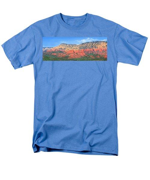 Sedona Landscape Men's T-Shirt  (Regular Fit)